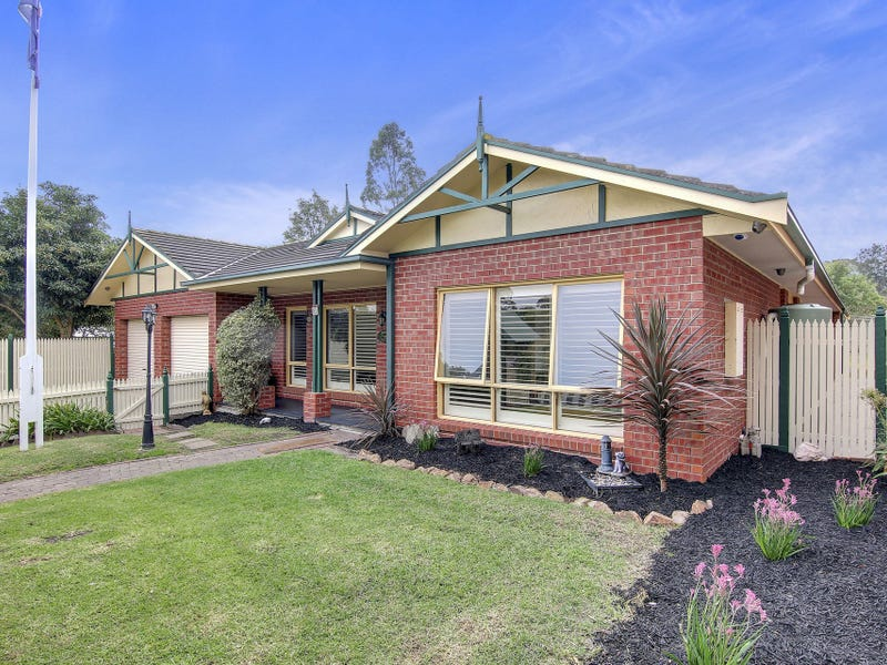 42 Armstrong Road, McCrae, Vic 3938