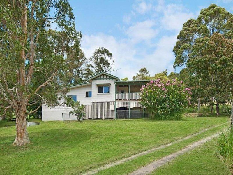 211 Boatharbour Road Via, Lismore, NSW 2480
