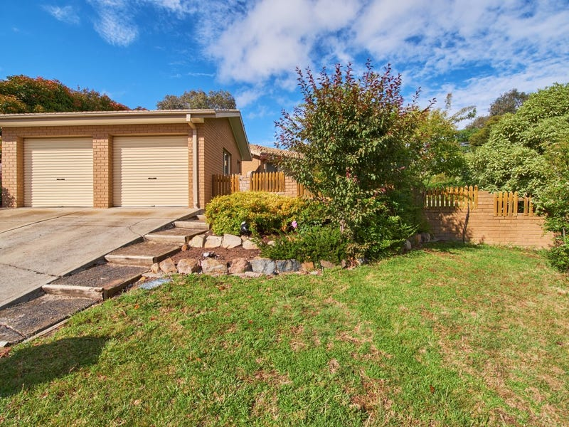 27 Costello Circuit, Calwell, ACT 2905