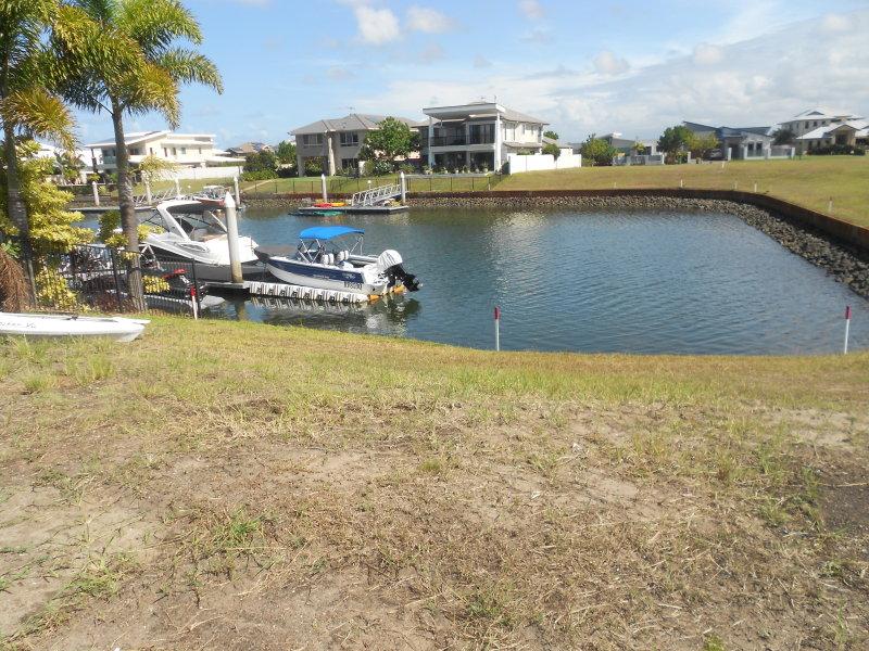 Lot 871, Marina Parade, Calypso Bay, Jacobs Well, Qld 4208