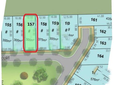 Lot 157 Belanger Court, Blakeview, SA 5114