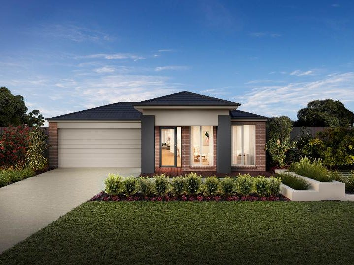 Lot 2910 (313m2) Upper Point Cook, Point Cook