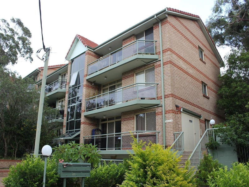 8/9-13 Burraneer Bay Road, Cronulla, NSW 2230