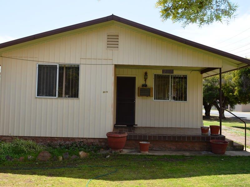 226 Warren Road, Gilgandra, NSW 2827