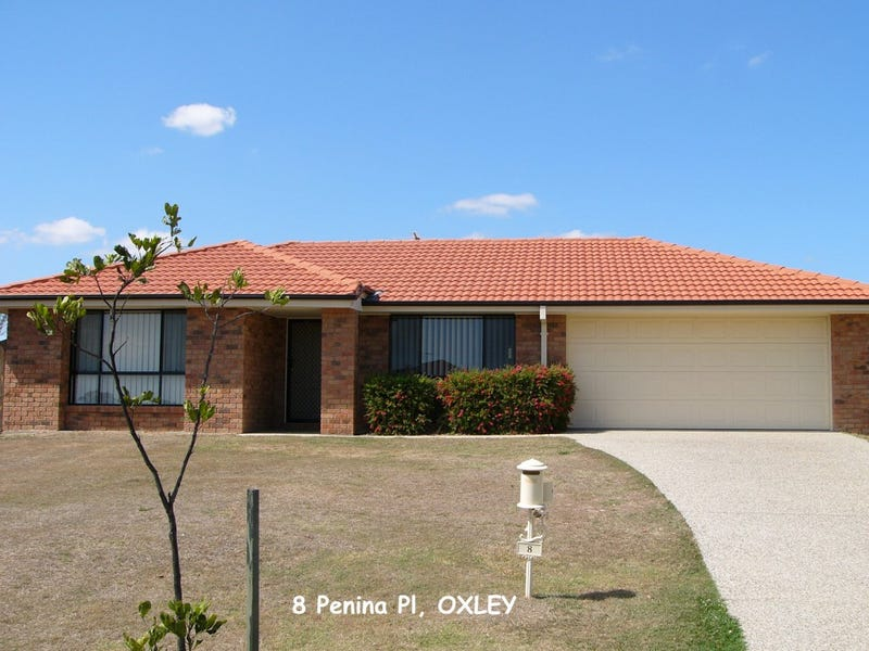 8 Penina Place, Oxley, Qld 4075