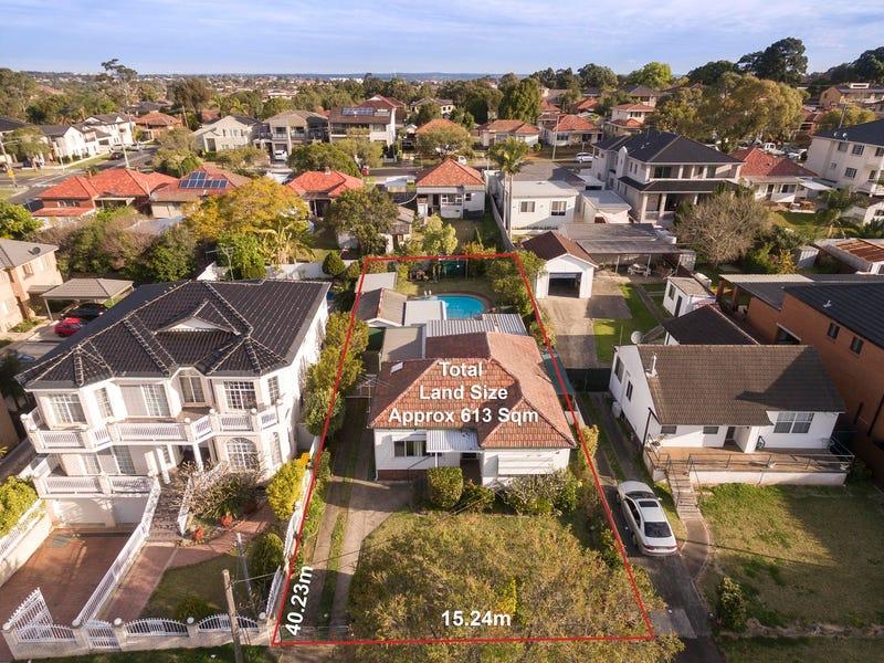 260  Wangee Road, Greenacre, NSW 2190