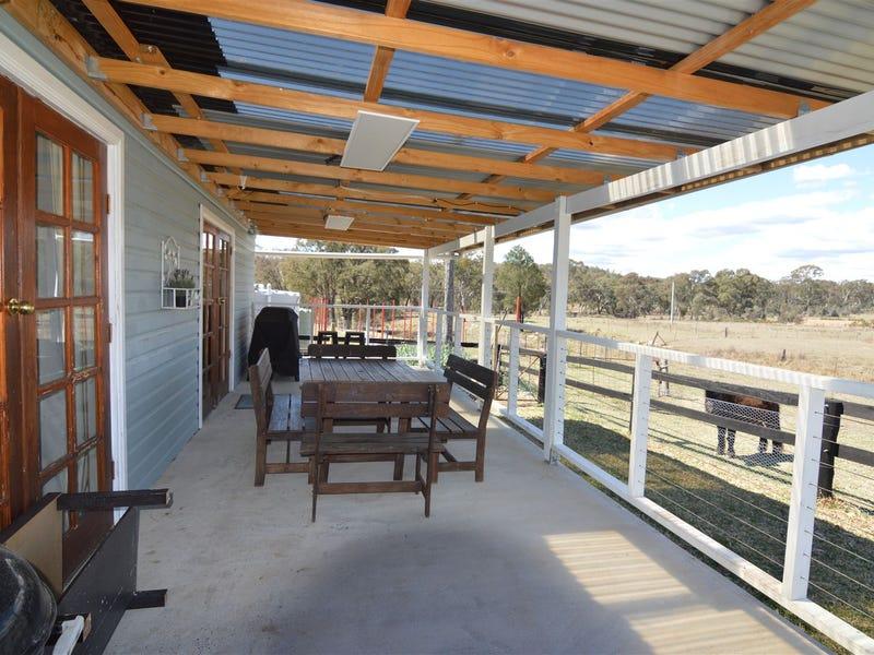 45 Breakfast Creek Road, Rylstone, NSW 2849