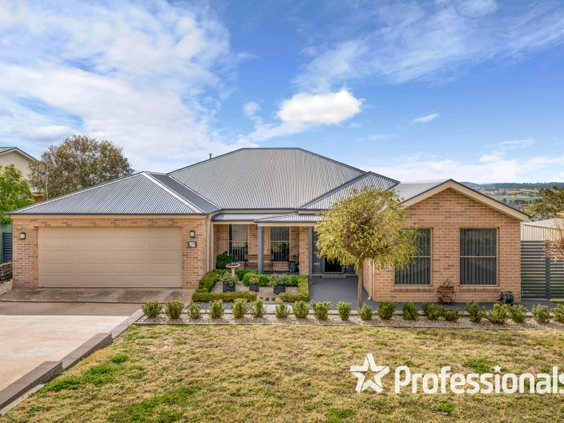75 Evernden Road, Llanarth, NSW 2795