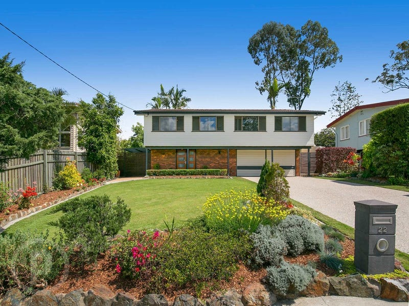 22 Edenvale Street, Oxley, Qld 4075