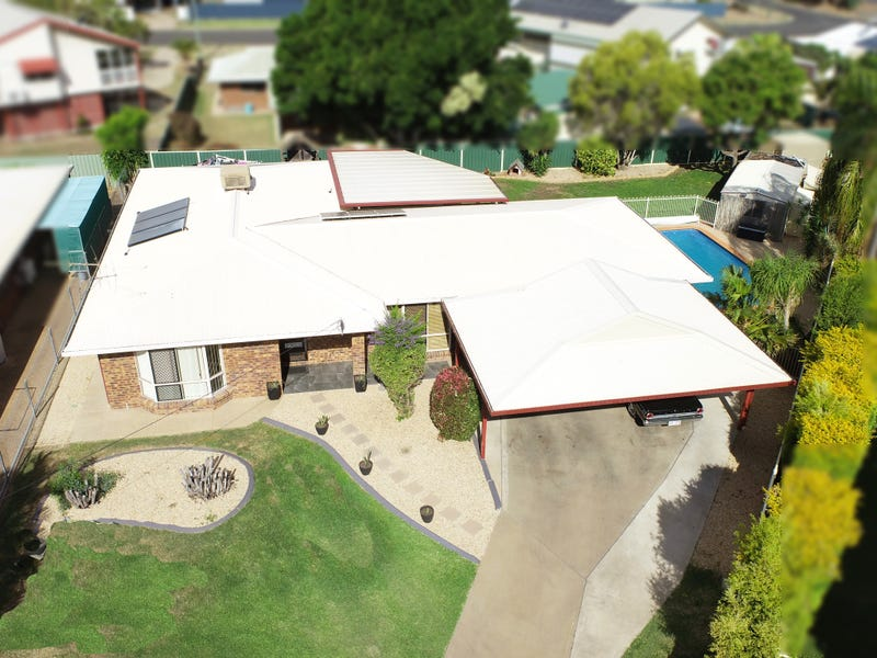 4 Hass Place, Emerald, Qld 4720
