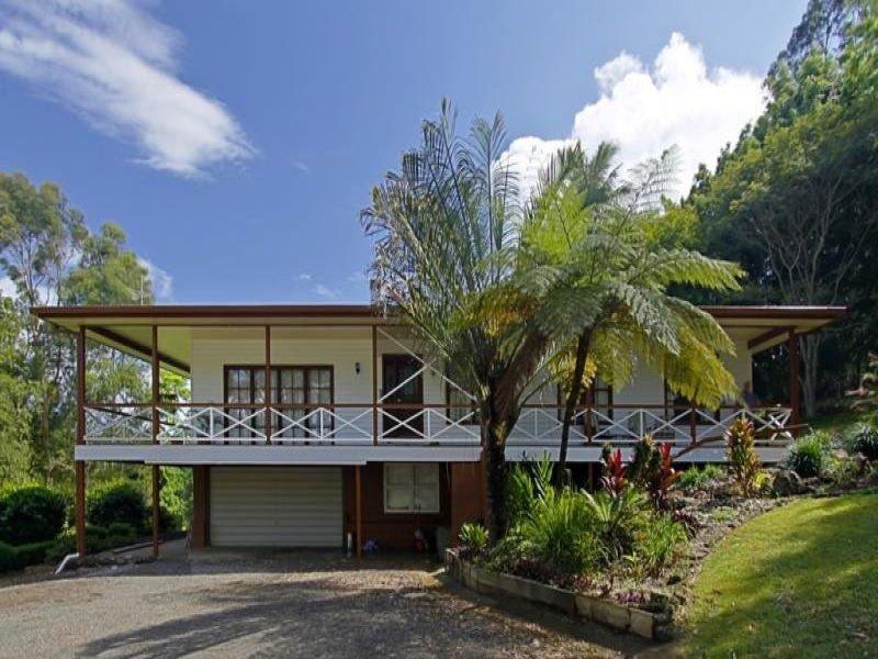 Address available on request, Binna Burra, NSW 2479