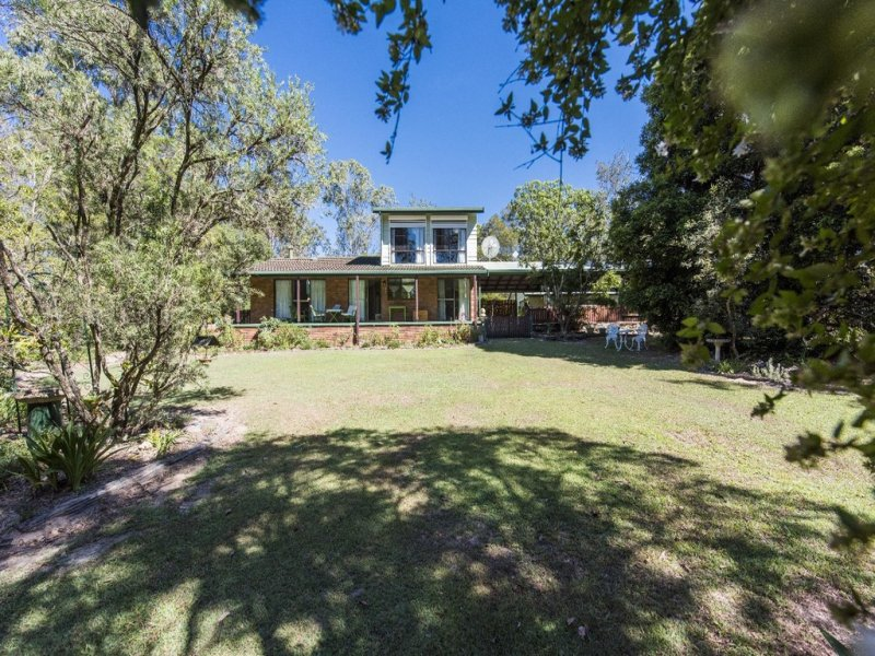 50 Rugby Street, Copmanhurst, NSW 2460