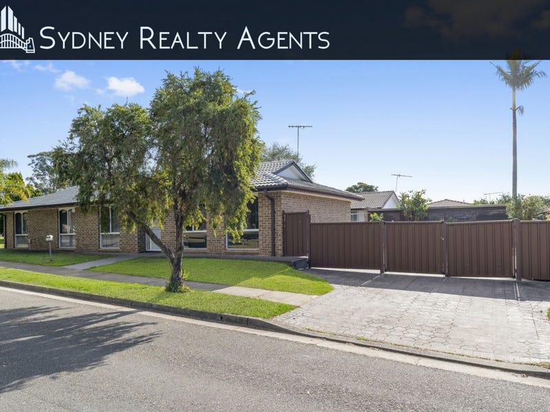 1 Ellery Street, Bossley Park, NSW 2176