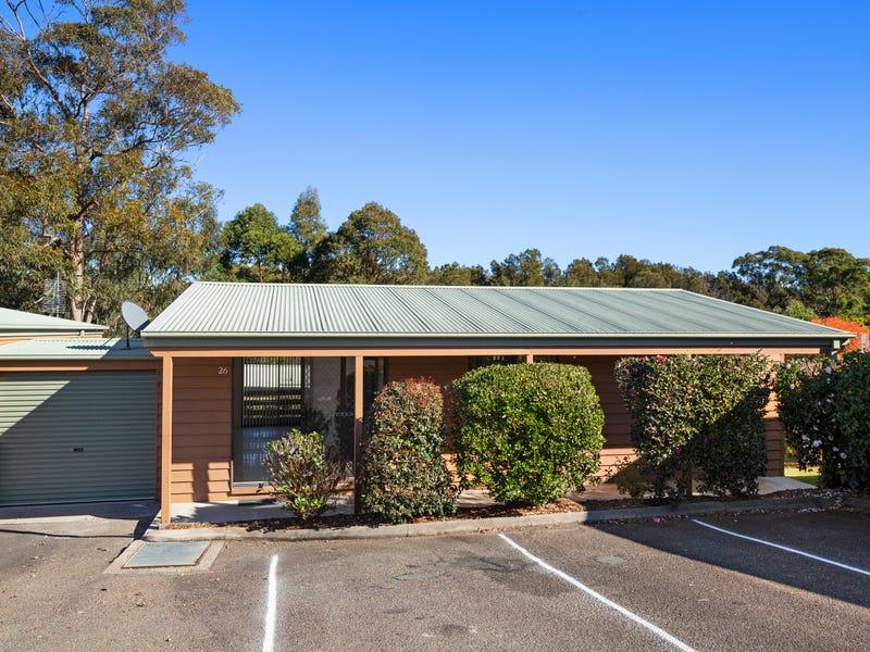 26/12 Old Princes Highway, Batemans Bay, NSW 2536