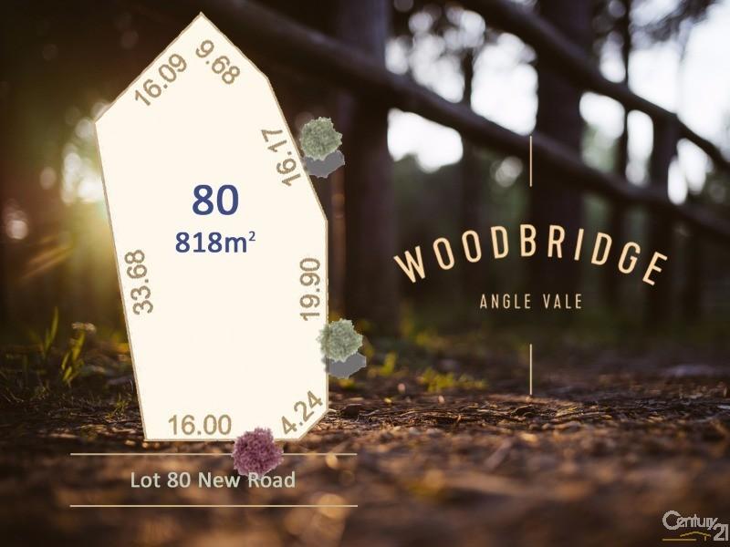Lot 80 Woodbridge Drive, Angle Vale, SA 5117