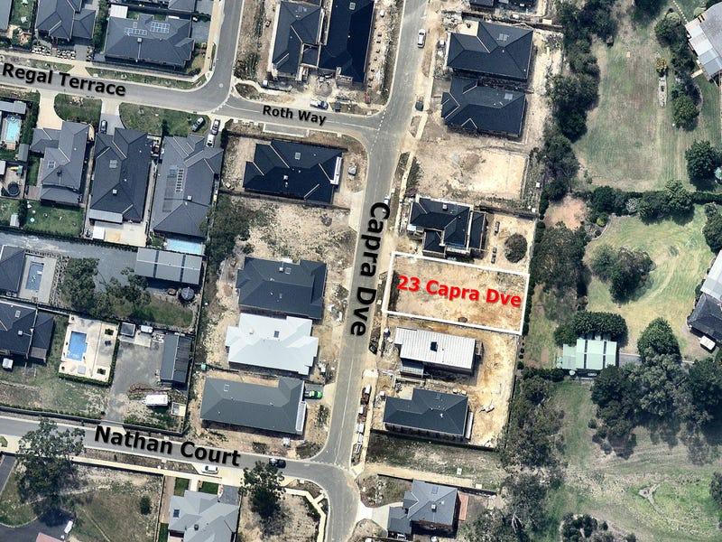 23 Capra Drive, Mooroolbark, Vic 3138
