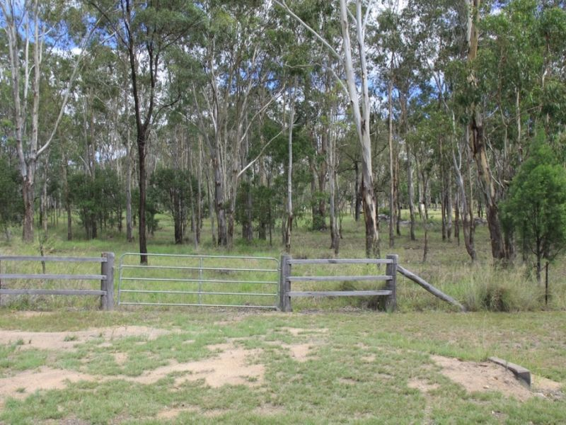 Lot 11 McConnell Road, Maidenwell, Qld 4615