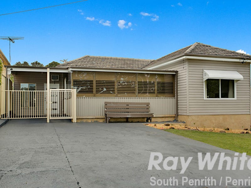 38 Penrose Crescent, South Penrith, NSW 2750