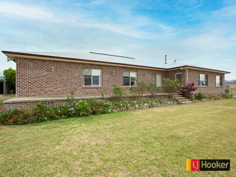 290 Top Somerton Road, Attunga, NSW 2345