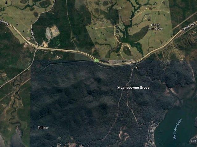 94 Lansdowne Grove, North Arm Cove, NSW 2324