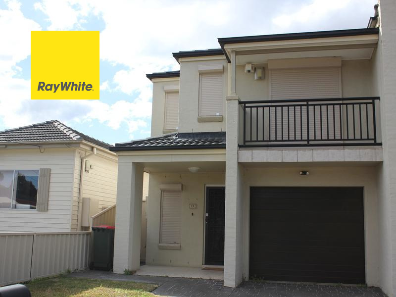 7A Harden Street, Canley Heights, NSW 2166