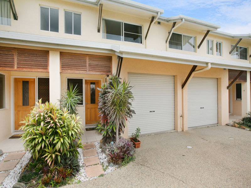 3/8 Oyster Court, Trinity Beach, Qld 4879