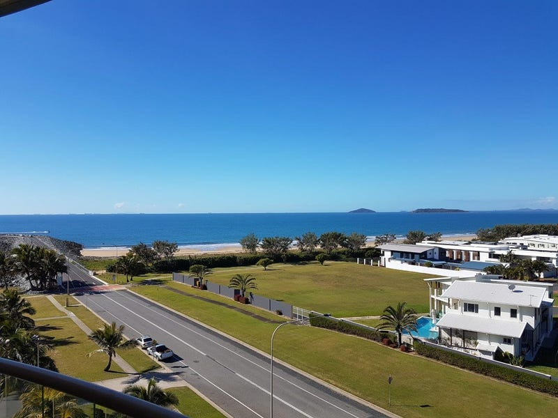 55/8 Breakwater Access Road, Mackay Harbour, Qld 4740