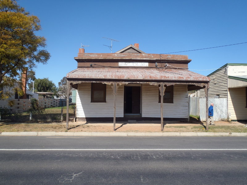 19 Cregan Street, Walpeup, Vic 3507
