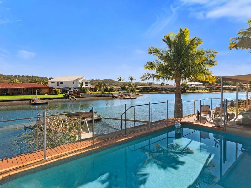 14 Mast Court, Currumbin Waters, Qld 4223