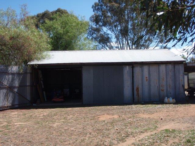 Tatfield, Gilgandra, NSW 2827