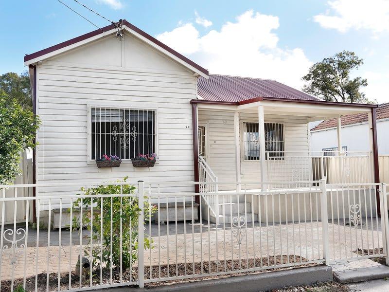 29 Rawson street, Wiley Park, NSW 2195