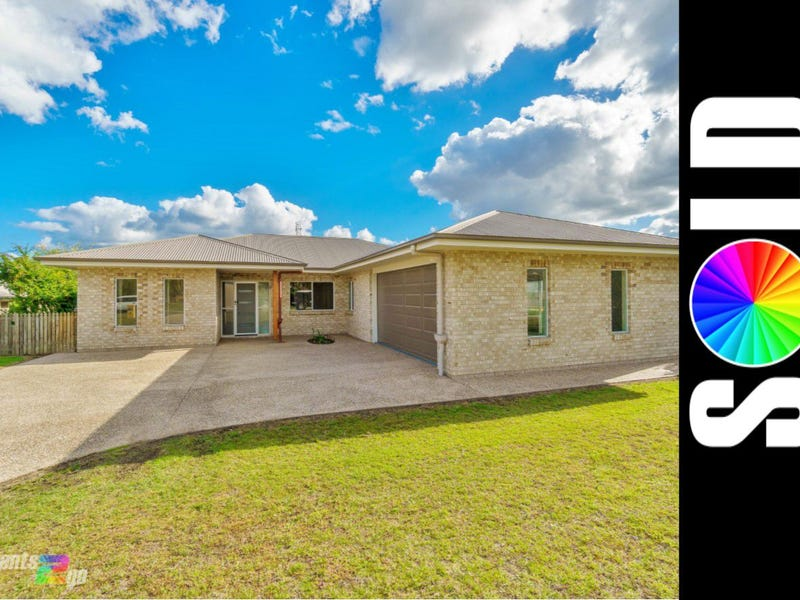58 Fairway Drive, Gympie, Qld 4570