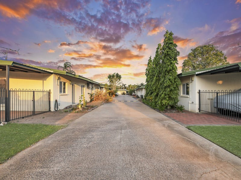 2/79 Forrest Parade, Bakewell, NT 0832