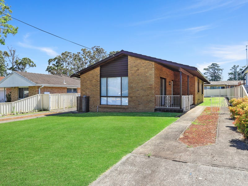 122 Waratah Crescent, Sanctuary Point, NSW 2540