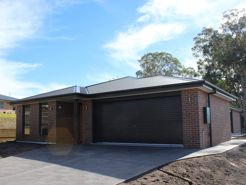 Lot 13 Millbank Place, Bega