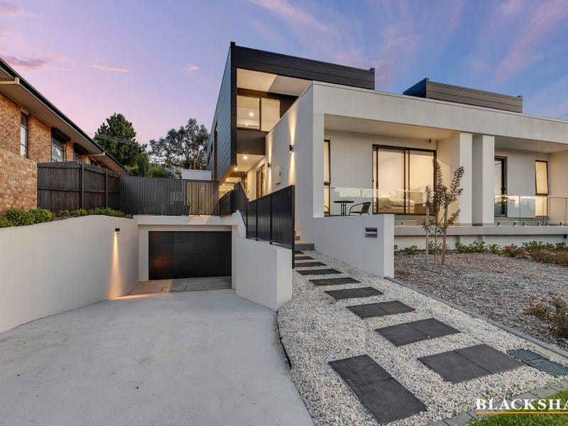 10A Woodgate Street, Farrer, ACT 2607