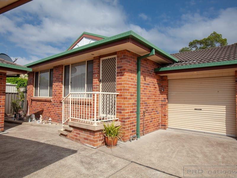 3/90A Anderson Drive, Tarro, NSW 2322