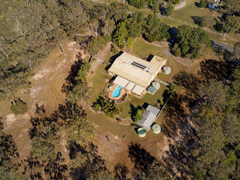 113 Rowley Road, Booral, Qld 4655