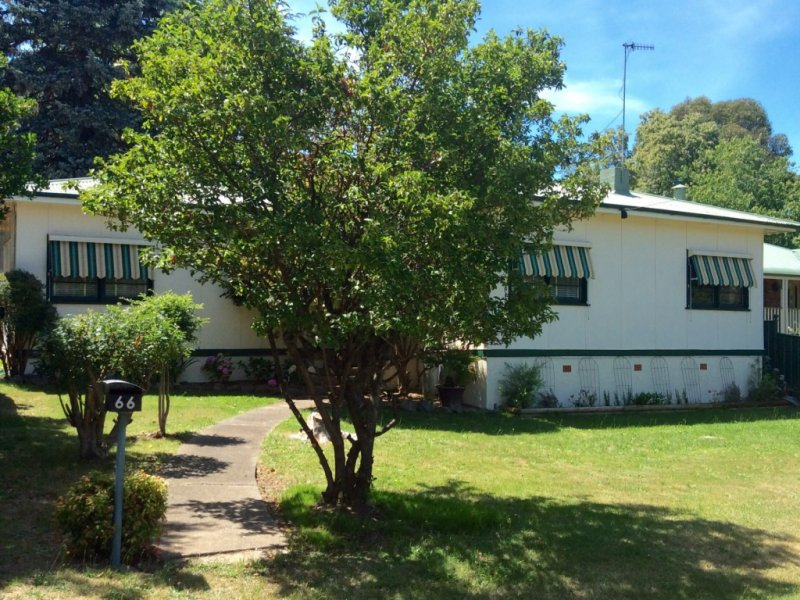 66 King Street, Tumbarumba, NSW 2653