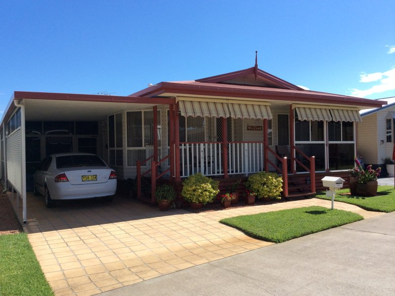 614/1126  Nelson Bay Road, Fern Bay, NSW 2295