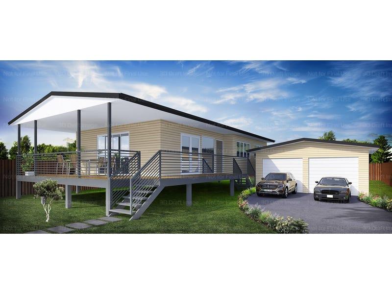 Lot 13 Oak Street, Tannymorel, Qld 4372