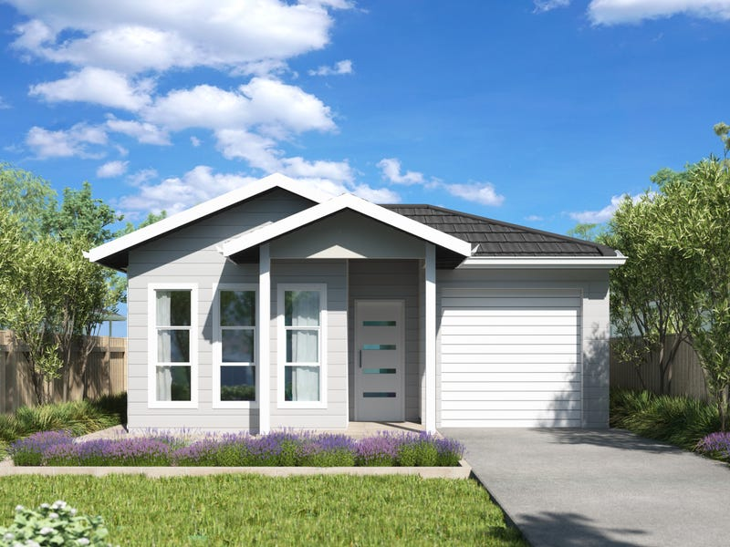 Lot 103 Ardennes Ave, Edmondson Park, NSW 2174