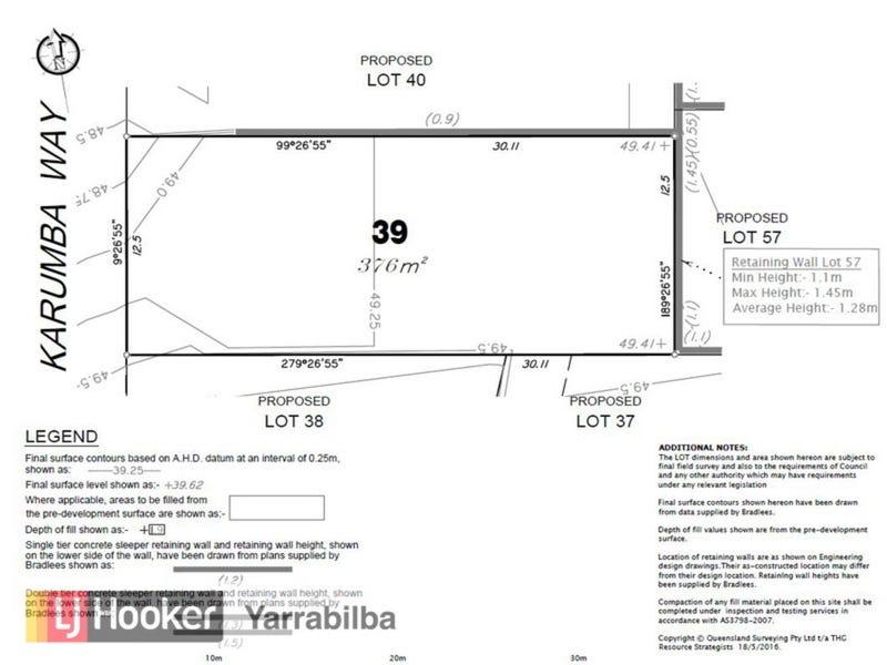 Lot 39, Karumba Way, Holmview, Qld 4207