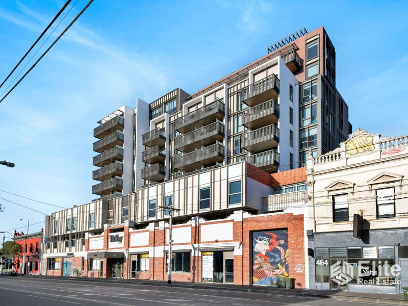 103/470 SMITH STREET, Collingwood, Vic 3066
