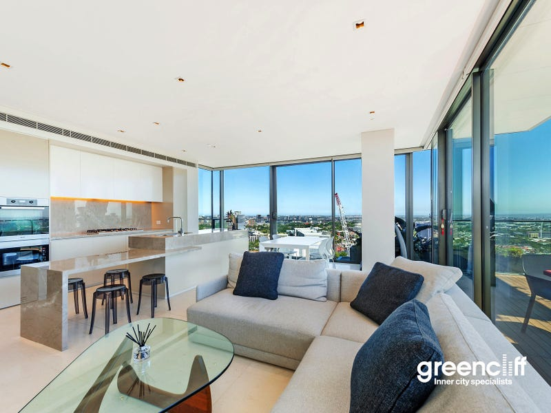 2908/1 Carlton St, Chippendale, NSW 2008