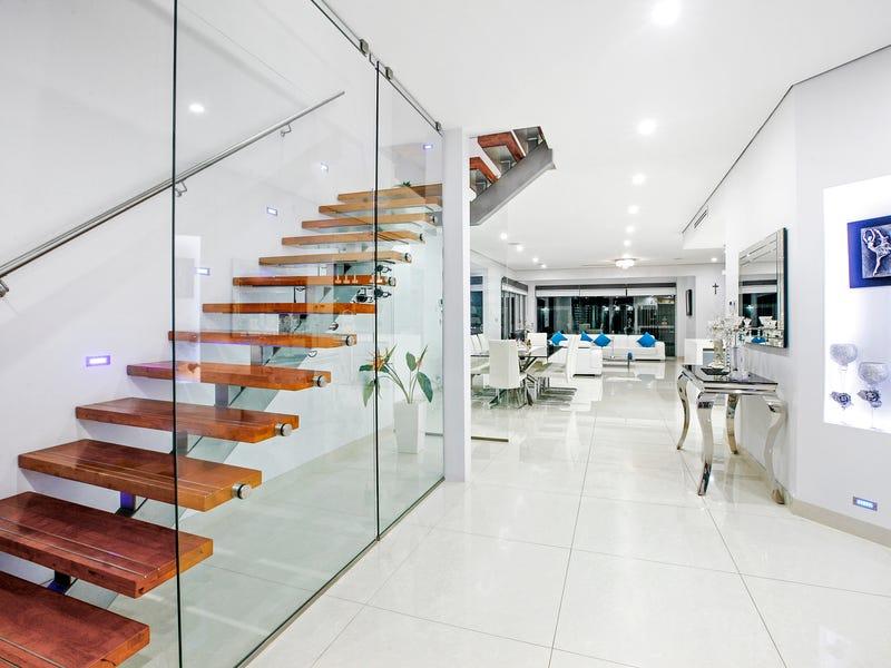 3 Wixstead Avenue, Elizabeth Hills, NSW 2171