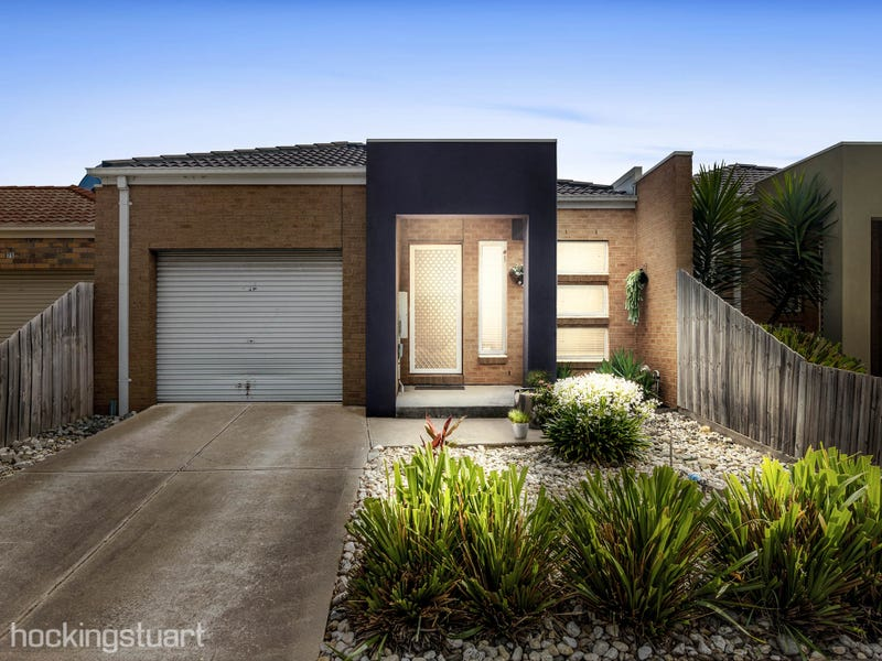 1/77 Honour Avenue, Wyndham Vale, Vic 3024
