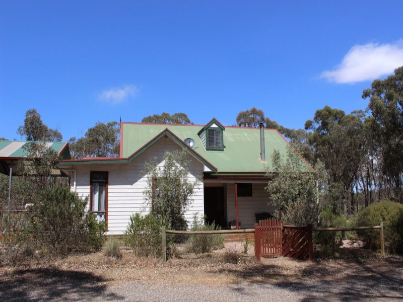 539 Forest Drive, Myers Flat, Vic 3556