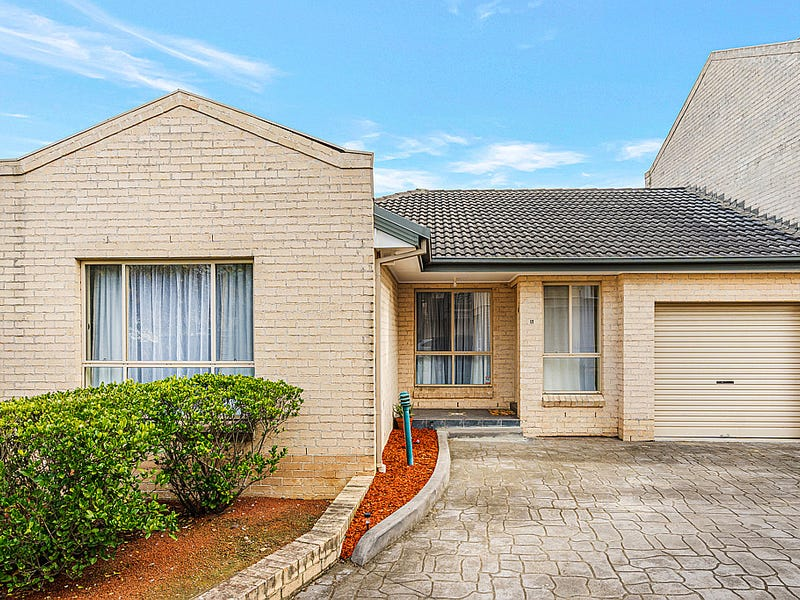6/2 Lyndon Street, Fairfield, NSW 2165