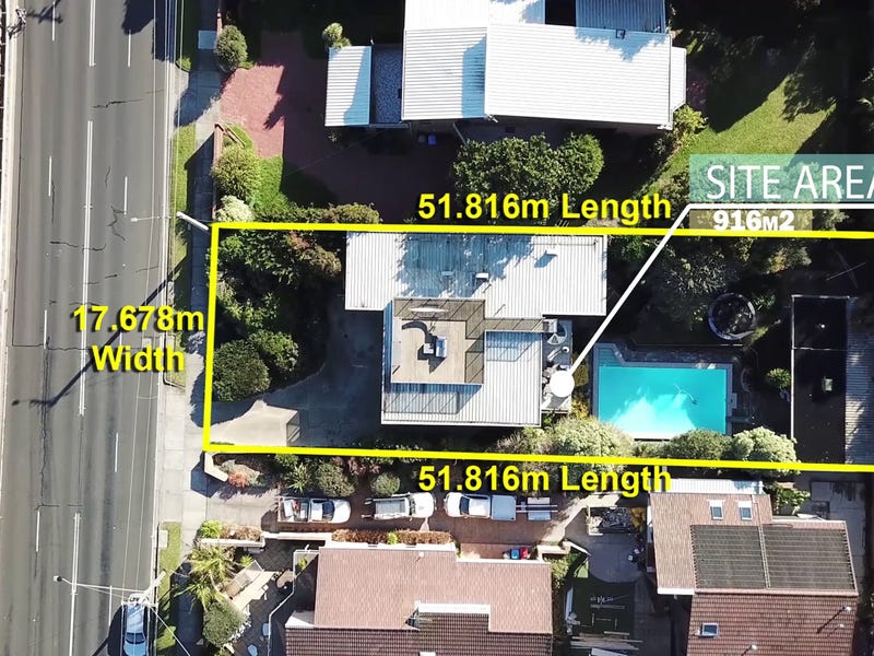 346 Beach Road, Black Rock